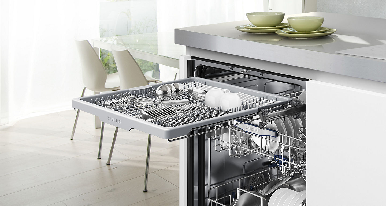 Samsung 3-piece Stainless-steel Kitchen Suite with 36 in. 22.6 cu ...