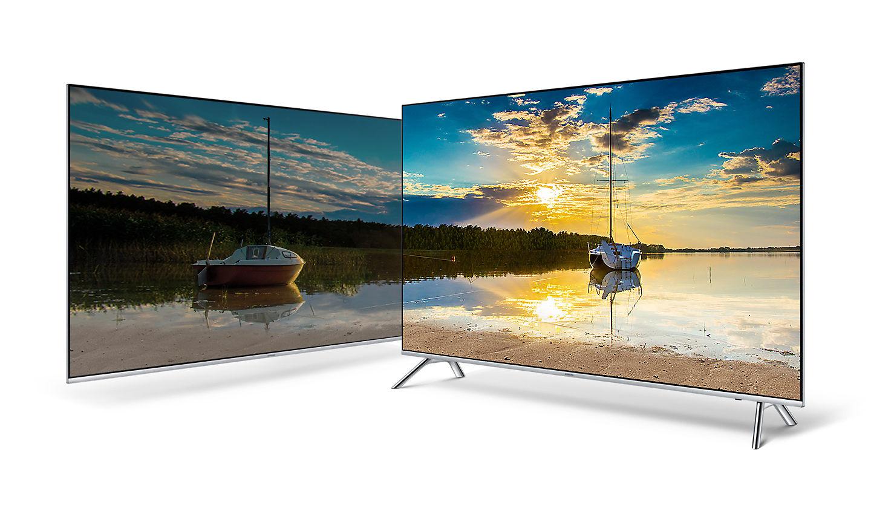 High Tech Tv Vid O Home Cin Ma T L Visions Led T L Vision  # Meuble Tv Home Cinema Integre Watts