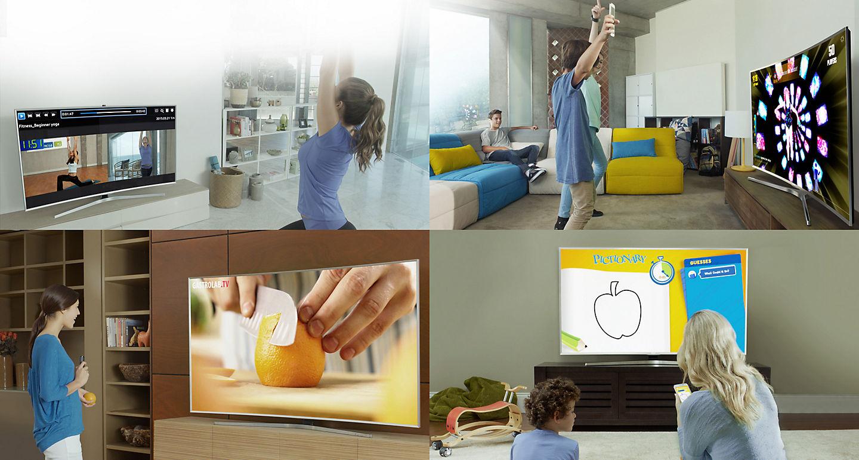 Tv 40 101 Cm Samsung 40j6500 Full Hd Internet Alkosto Tienda Online # Muebles Wilson Tulua