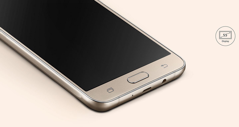 Samsung Galaxy J7 2016 Dengan Bingkai Logam Yang Terintegrasi Pada Bodinya Memberikan Kekuatan Tak Mudah Terkelupas Dan Tahan Lama
