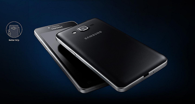 Samsung Galaxy J2 Prime Saat Digenggam Di Tangan Terasa Mantap Dengan Desain Yang Kokoh Makin Melengkapi Gaya Hidup Anda Pilihan Warna Menarik