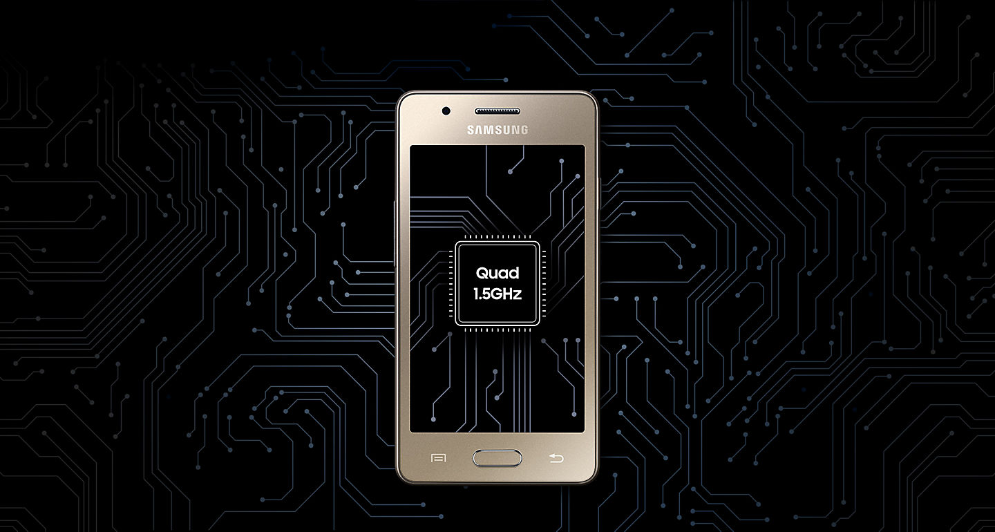 Samsung Z2 Garansi Resmi 4g Lte Gold By Overflow On Pasarwarga 1 Tahun Geared For Even Stronger Performance Thanks To Its Enhanced 15 Ghz Quad Core Processing Speeds Enjoy Smoother And Faster Load Times Get You