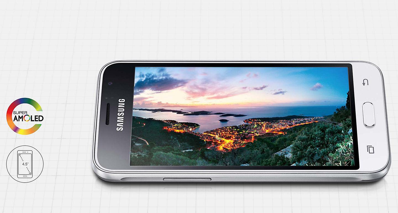 Jual Samsung J1 2016 J120g Smartphone Black Garansi Resmi Sein Mini Galaxy Hadir Dengan Desain Yang Lebih Lebar Dan Layar Tampilan Tajam Baik Luasnya Membuat Gambar