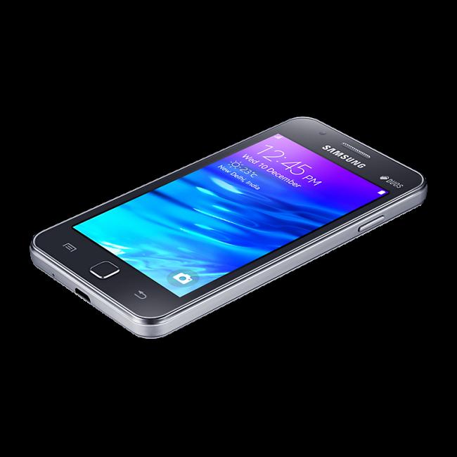 Samsung z1 tizen sm z130h white dual sim mobile phone photo gallery ccuart Images