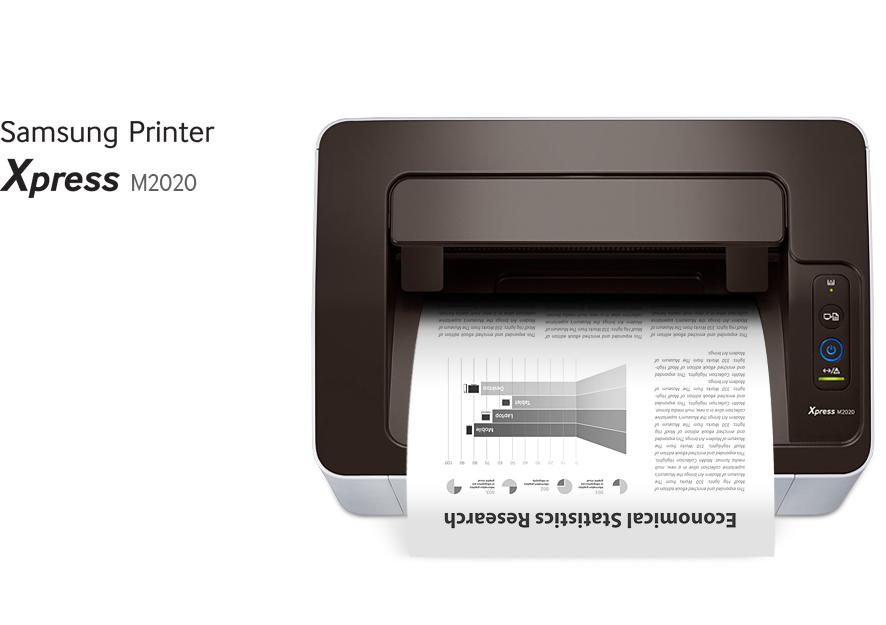 Скачать драйвера для принтера samsung m2020