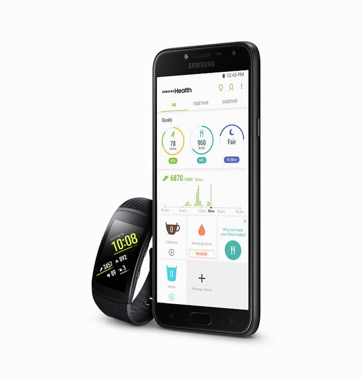 Gear Fit Sold Separately
