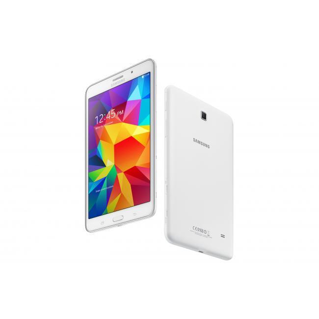 Samsung Galaxy Tab 4 SM T231 7 Tablet White