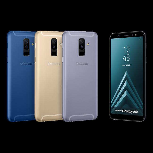 Jual Samsung Galaxy A6 Smartphone 32 GB 4 Online