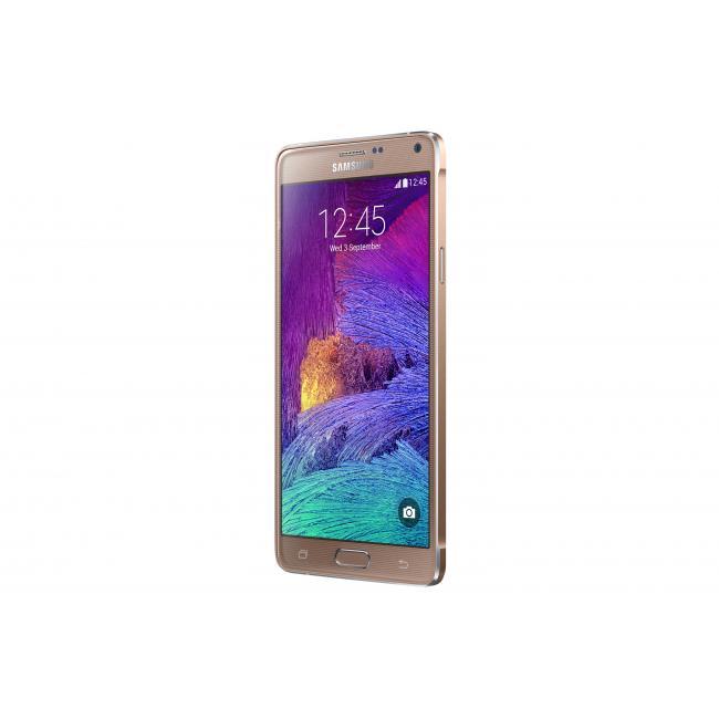 Samsung Galaxy Note 4 - N910U (32GB, Black)