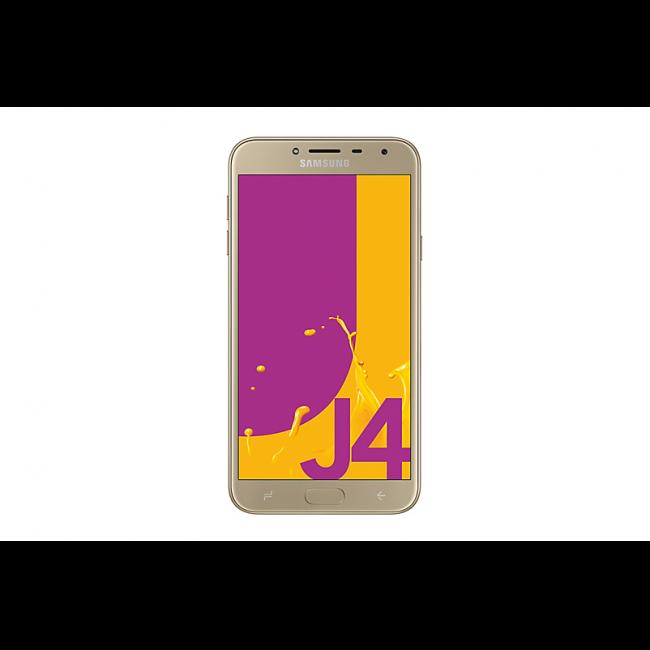 Jual Samsung Galaxy J4 2018 Smartphone 32GB 2GB Online