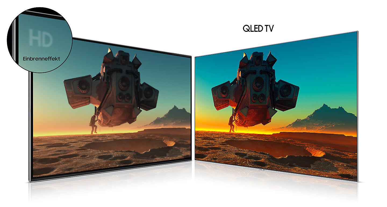 Samsung GQ49Q6F 123 cm (49\
