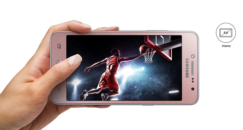 Smartphone samsung galaxy j2 prime tv dourado tela 5 android 60 projetado para ampliar ainda mais seu mundo de entretenimento e jogos e alcanar a experincia definitiva sua incrvel tela de 5 do tamanho exato para reheart Gallery