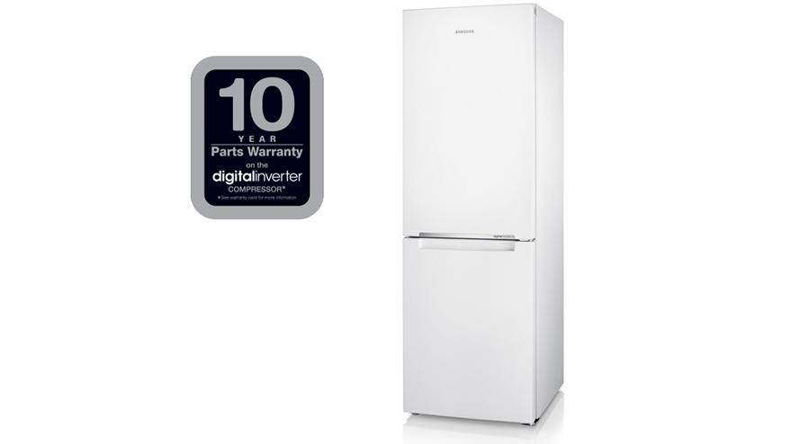 Samsung 349 Litre Fridge Freezer