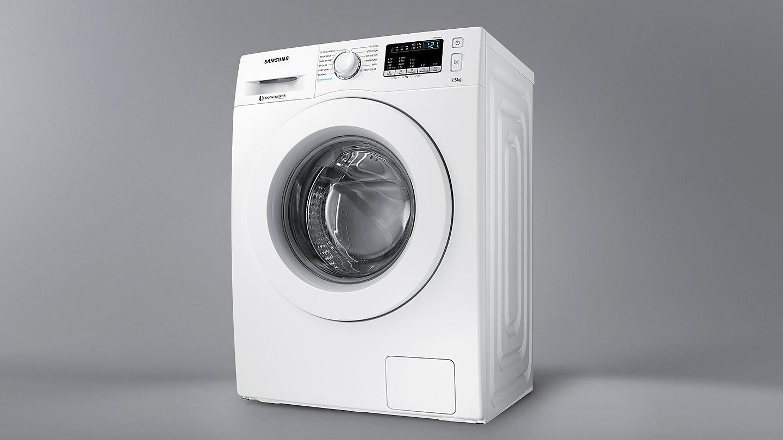 Samsung 7kg Front Load Washer 8kg Condenser Front Load Dryer