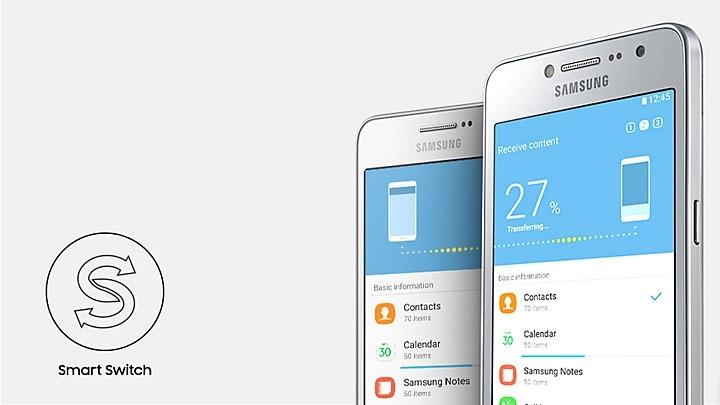 Fitur Smart Switch Membuat Pengiriman Data Lebih Cepat Apapun Handphone Yang Anda Miliki Musik Kalendar Acara Atau Pengaturan