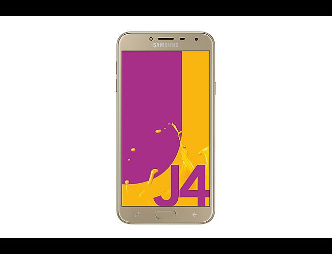 Jual Samsung Galaxy J4 Smartphone