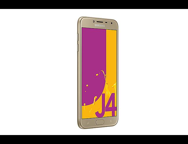 Jual Samsung Galaxy J4 2018 Smartphone 32GB 2GB Terbaru