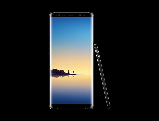 Samsung Galaxy Note8 (64GB)