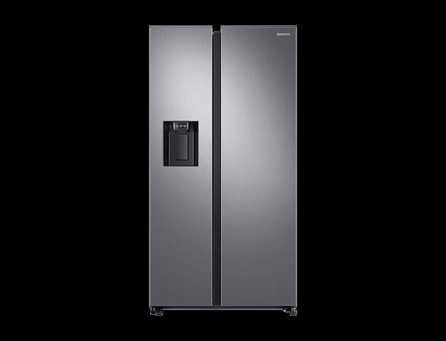 Side By Side Kühlschrank Umbaut : Küche mit side by side kühlschrank quoet siemens kühlschrank
