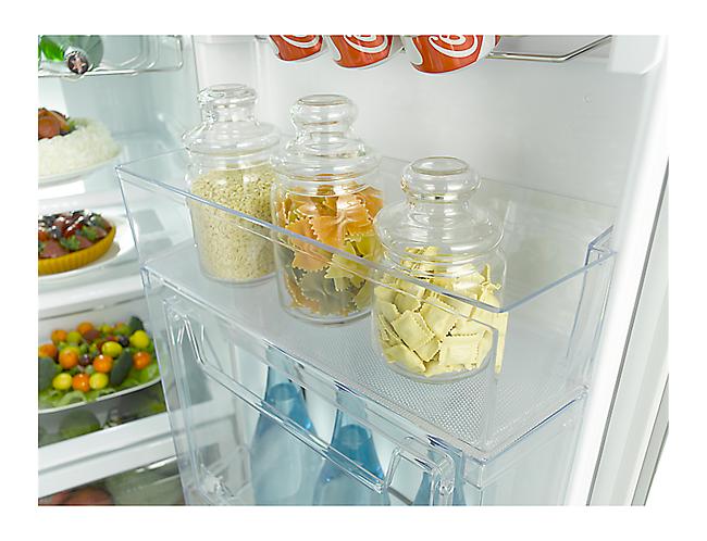 Side By Side Kühlschrank French Door Samsung : Side by side kühlschrank mit french door nur zentimeter breit u
