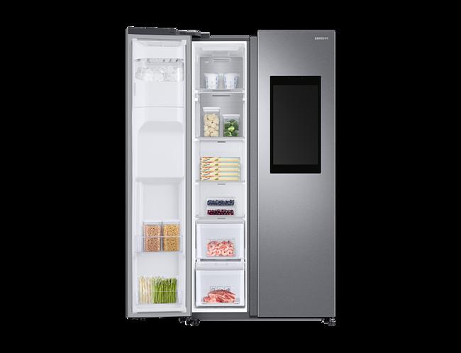 Side By Side Kühlschrank Türen Demontieren : Side by side kühlschrank türen demontieren: lg gsj 561 pzuz side by