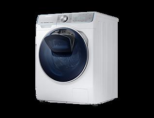 Samsung wd n inoa eg waschtrockner weiß quickdrive™