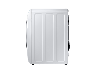 Samsung wd xn noa stand waschtrockner weiß a euronics