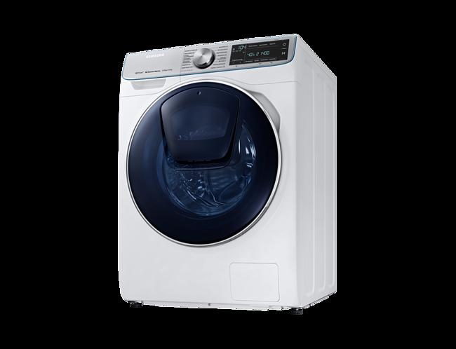 Quickdrive™ waschtrockner wd8xn740noa eg waschtrockner waschen