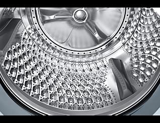 Quickdrive™ waschtrockner wd xn noa eg waschtrockner waschen