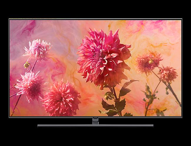 TV QLED 163 cm (65