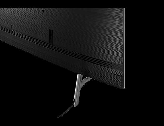 TV QLED 138 cm (55