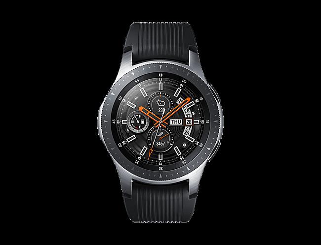 e5e594dda9ab Reloj inteligente Smartwatch Samsung Galaxy Watch 46 mm LTE 4G eSim ...