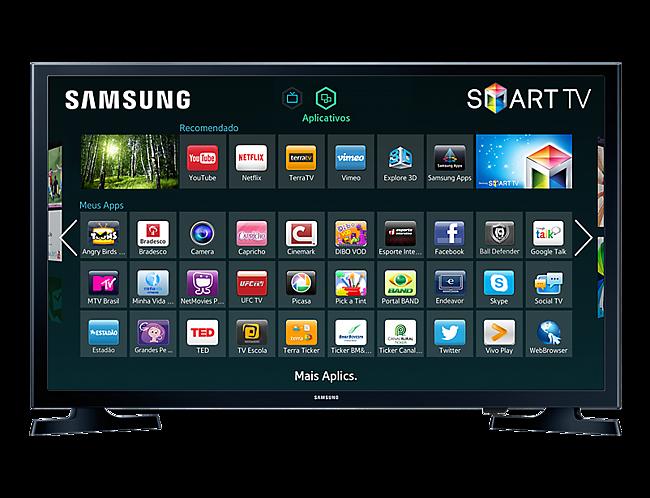 1ddc2cfd3 Smart TV LED 32