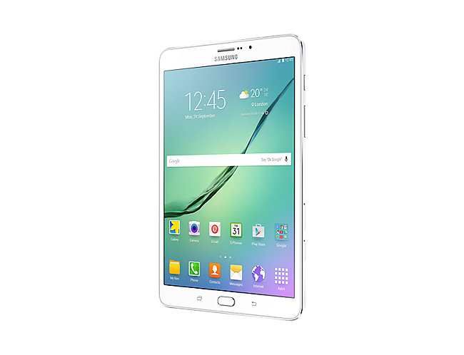 "4c370ab21ac Tablet Samsung Galaxy Tab S2 4G SM-T715Y com Tela 8"""