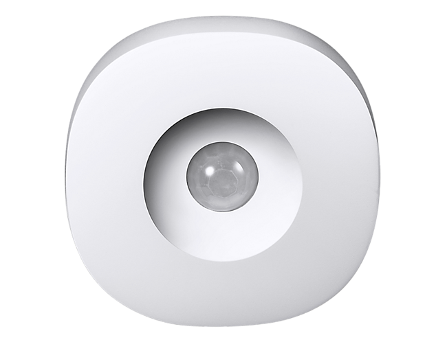 Samsung SmartThings - Motion sensor - wireless - ZigBee 3 0 - white