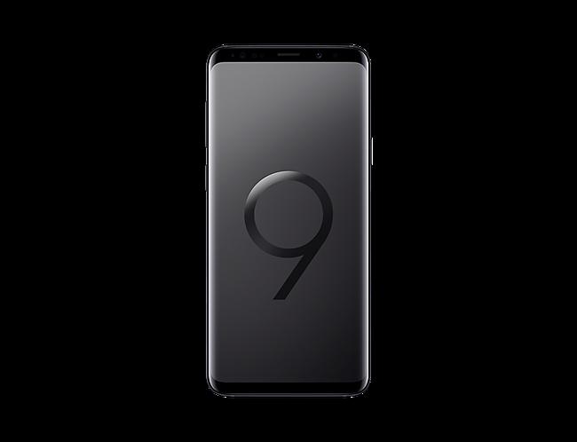 Samsung Galaxy S9+ 128GB Midnight Black 4G Dual Sim – S9 Plus