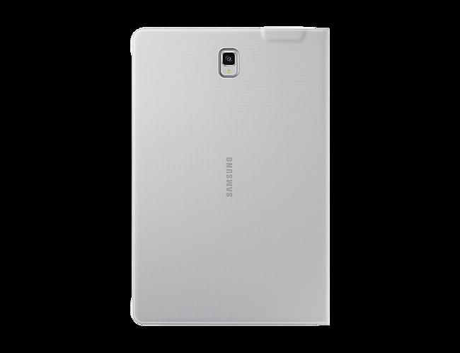 08fd60bd80cc SAMSUNG Galaxy Tab S4 gyári book cover szürke tablet tok (EF ...