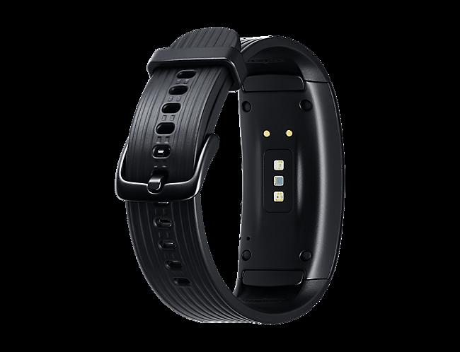 98b5f128c149 Pulsera de actividad Samsung Gear Fit 2 Pro Negro · Electrónica · El ...