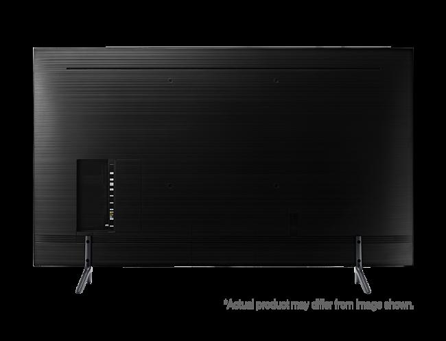 Samsung Ue65nu7179 163 Cm 65 Lcd Tv Mit Led Technik A