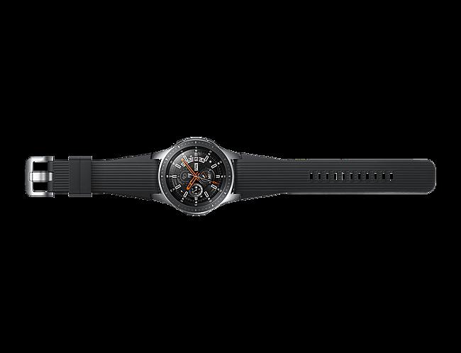 a1b5f9081a8 Smartwatch Samsung Galaxy Watch - 46mm - Cinza - Smartwatch - Compra ...