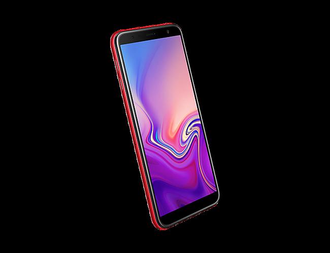 c18cfb05e28d8 Smartphone Samsung galaxy J6 Plus Tele Infinta 6 pol 32GB - Vermelho ...