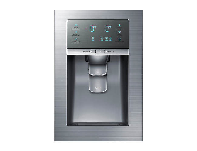 Mini Kühlschrank Fust : Side by side kühlschränke bei fust die moderne art des kühlens