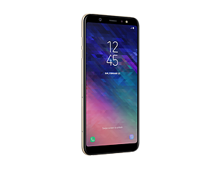 Samsung Galaxy A6 Gold Price In Pakistan Homeshoppin