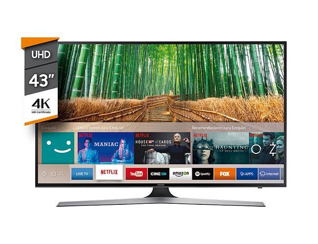 4a151c581 Comprar Smart TV Samsung 43