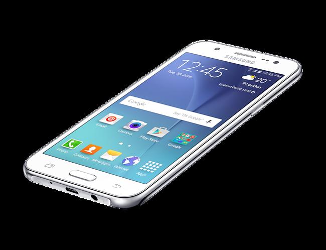 Samsung Galaxy J5 J500 Price in Pakistan Gold