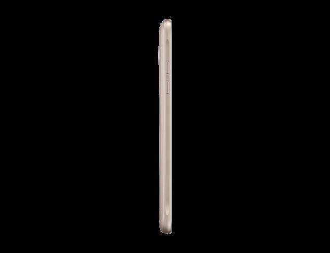 Samsung Galaxy J5 (2016)Dual Sim J510F (4G - 16GB) Black