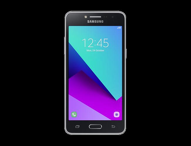 Smartphone Samsung Galaxy J2 Prime TV Preto com 16GB, Dual Chip