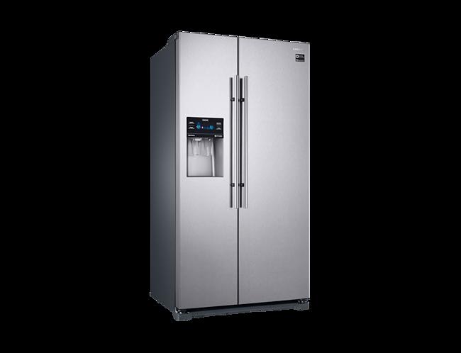 Side By Side Kühlschrank 5 Jahre Garantie : Samsung rs k sa side by side kühl gefrierkombination