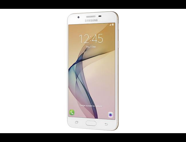 37b516e60 Smartphone Samsung Galaxy J7 Prime Duos Dourado com 32GB
