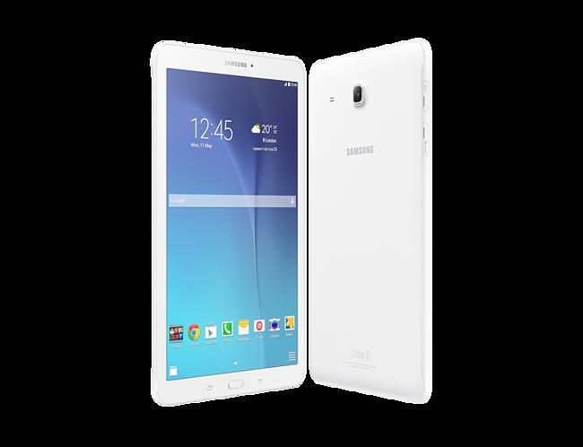 """9523637fe Tablet Samsung Galaxy Tab E 9.6 3G SM-T561 com Tela 9.6"""""""